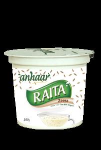 Raita Zeera